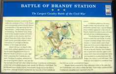 Closeup of the Largest Cavalry Battle of the Civil War
