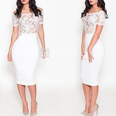 moda vestido sexy das mulheres de 2017 por R$47.29