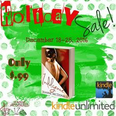 Teatime and Books: Book Sale - 99 cents For A Limited Time ~ Indulgen...