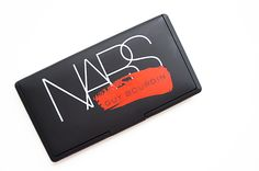 NARS One Night Stand Blush Palette review & swatches