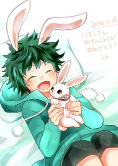 Midoriya Izuku - Boku no Hero Academia - Image - Zerochan Anime Image Board My Hero Academia Episodes, My Hero Academia Shouto, Hero Academia Characters, Anime Chibi, Kawaii Anime, Anime Art, Hero Wallpaper, Cute Anime Wallpaper, Cute Anime Guys