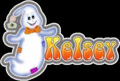 kelsey ghost