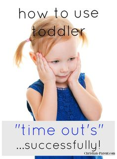 "Easy ideas to calm your toddler down for a successful ""time out."" One of my favorite toddler discipline ideas! Best Parenting Books, Gentle Parenting, Parenting Teens, Parenting Hacks, Behavior Quotes, Kids Behavior, Behavior Charts, Chore Charts, Age Appropriate Chores"