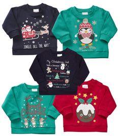 Pink, 6 Months Festive Threads Unisex Baby Christmas Santas Helper Outfit T-Shirt Romper