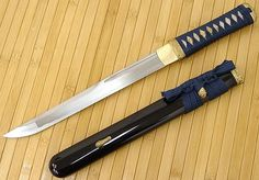 Musashi Japanese Swords Samurai Sword Tanto