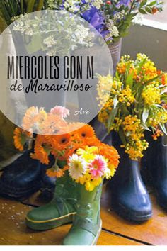 Ave Ventas y Afiliaciones: miercoles con M de Maravilloso