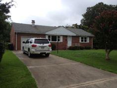 House for rent near Little Creek Naval Amphibious Base, Virginia  3 Bed / 1 Bath