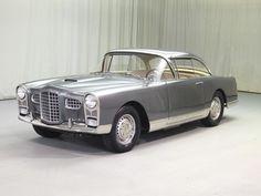 1956 FACEL-VEGA FV2B