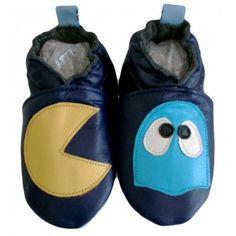 bbkdom - Lauflernschuhe Krabbelschuhe Babyschuhe Leder Schuhe mit «Glouton» - http://on-line-kaufen.de/bbkdom/bbkdom-lauflernschuhe-krabbelschuhe-leder-mit-8