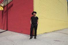 Summer '16: Santos Black Diamonds #CreativeRecreation