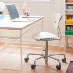 Egon Eiermann Stuhl Kinderstuhl Schreibtischstuhl Turtle