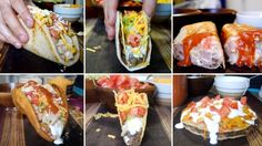 Learn How To Make The Entire Taco Bell Menu At Home