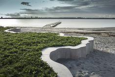 Hvidovre Beach Park by VEGA landskab « Landscape Architecture Works | Landezine