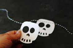 Get spooky this Halloween by filling your home with stylish skulls!