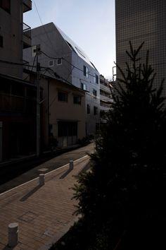 luz shirokane kawabe naoya architects design office aarchitect office hideki
