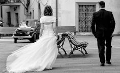 Italy photo wedding: A tutta #Birra #wedding in #tuscani