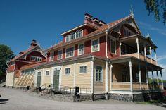 Valhalla, Sandviken