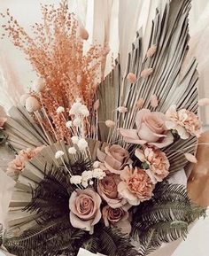 Dried Flowers Bouquet Bridal Shower Sweets Table Freeze Dried Flower A – walnuttal Floral Wedding, Wedding Bouquets, Wedding Flowers, Deco Floral, Arte Floral, Marquee Wedding Receptions, Flower Installation, Dried Flower Arrangements, Dried Flower Bouquet