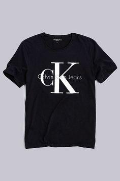 Calvin Klein Jeans Reissue Tee - $44