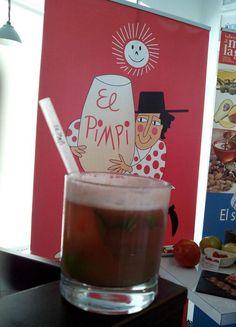 Tomando agua de agosto #huevodetoro2014 #tomateo2014 #saboraguadalhorce #saboramalaga   #pimpi