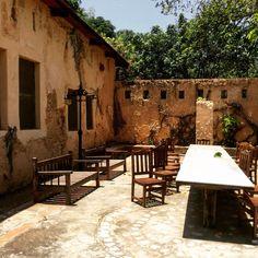 Prison island in Zanzibar digest.bellafricana.com