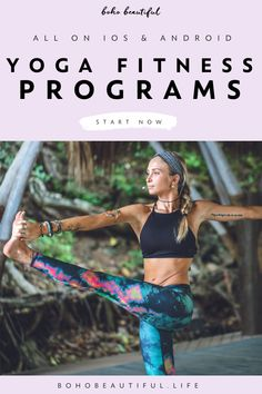 Well its official! All our full length digital video programs are now available on their own individual Android and iOS apps! And they each have their own netflix style web. Yoga Videos, Workout Videos, Yoga Fitness, Fitness Tips, Fitness Tracker, Pilates Workout, Exercise, Yoga Workouts, Boho Beautiful