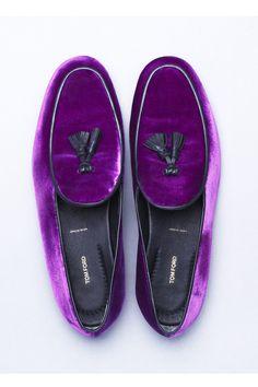Barney Purple- Tom Ford