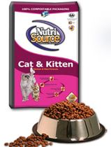 Cat High Protein food