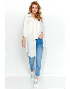 Drabužiai moterims - suknelės, apatinis trikotažas | Covenstock Duster Coat, Jackets, Shopping, Tops, Women, Products, Fashion, Down Jackets, Moda