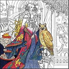 Game Of Thrones Coloring Book GoT