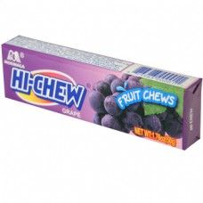 Morinaga Grape Hi-Chew 1.76 oz