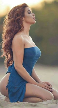 Sexy Outfits, Sexy Dresses, Club Dresses, Ginger Girls, Beautiful Redhead, Beautiful Clothes, Hottest Pic, Thing 1, Sexy Hot Girls