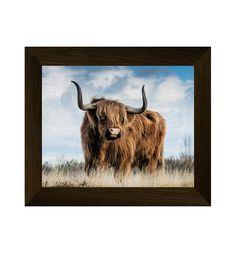 bull print, animal wall art, farmhouse photography, farm animals nursery, cow poster, wall art prints, digital download, printable artwork di AlemiPrints su Etsy