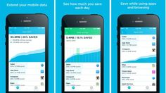 Going over your smartphone data limit? This app can get you more data for free!...