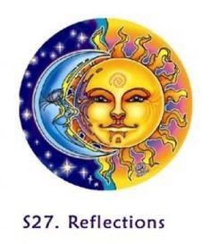 Mandala Arts window Stickers suncatcher sun moon dragonfly tree of life rainbow Sun Moon Stars, Sun And Stars, Moon Circle, Window Stickers, Bumper Stickers, Mandala Art, Tarot Decks, Sun And Moon Mandala, Pictures Of The Sun
