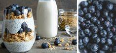 Chia Seeds Recipes
