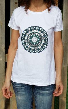 Camiseta con diseños originales