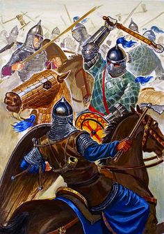 The Battle of Sirmium or Battle of Zemun (Hungarian: zimonyi csata) was fought on July 8, 1167 between the Byzantine Empire (also known as Eastern Roman Empire), and the Kingdom of Hungary. The Byzantines achieved a decisive victory, forcing the Hungarians to sue for peace on Byzantine terms.