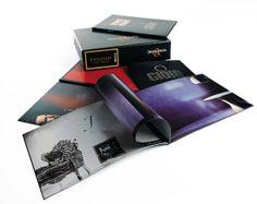 Giorgio Graesan & Friends catalogo prodotto