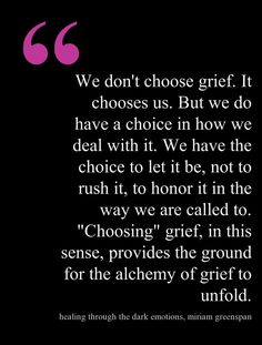 Healing Through the Dark Emotions, Miriam Greenspan
