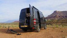 How to Build a Badass DIY Camper Van | Outside Online