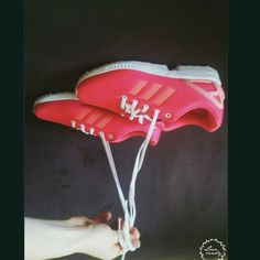 My sweet sneakers