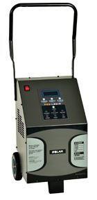 Solar Pl3730 6/12V Charger W/ Engine Start