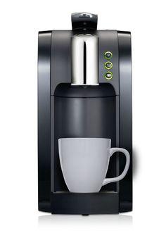 I really wish I had this Starbucks® Verismo? 580 Brewer! #clwishlist #BedBathAndBeyond