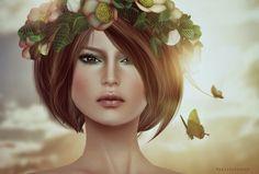 Cristal~ | Avatar Second Life
