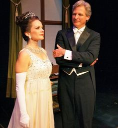 Theater Review: My Fair Lady at the Westchester Broadway Theatre, Elmsford, NY