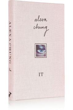 Penguin Books|IT by Alexa Chung hardcover book|NET-A-PORTER.COM