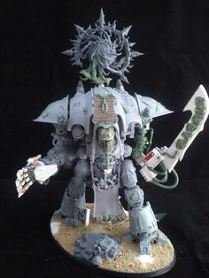 thousand sons knight (2)