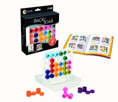Smartgames Back 2 Back, 2015 Amazon Top Rated Sudoku Puzzles #Toy