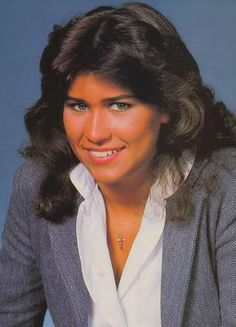 """Nancy McKeon~ born Apr.4, 1966, Westbury, New York USA ~ I loved her as Jo on the """"Facts of Life"""""""